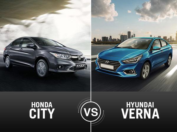 Hyundai verna petrol specifications hyundai verna vs honda for Honda vs hyundai