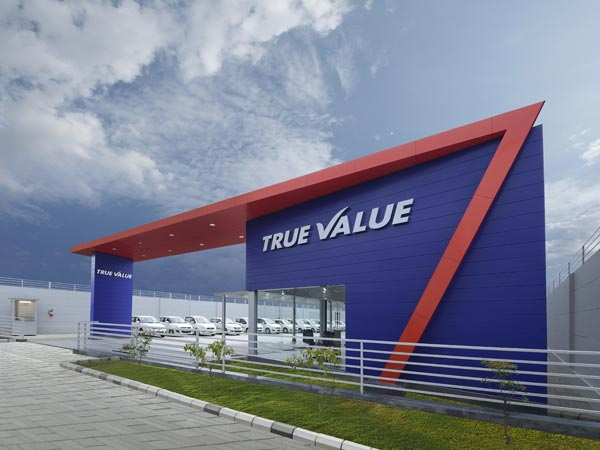 Car True Value >> Maruti True Value Outlets To Grow To 150 By 2018 - DriveSpark News