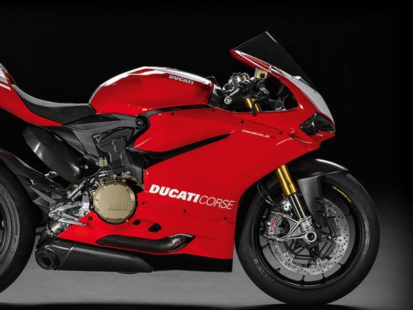 New Ducati 959 Panigale Corse Edition Certified Drivespark News