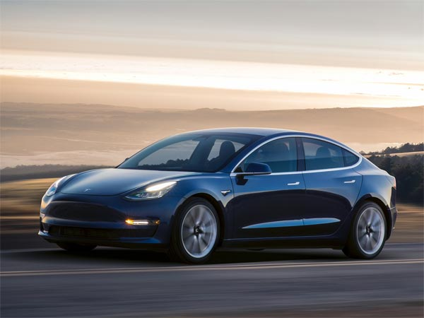 tesla to raise money for model 3 production