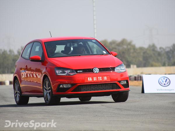 Volkswagen India Sales In July 2017 Drivespark News