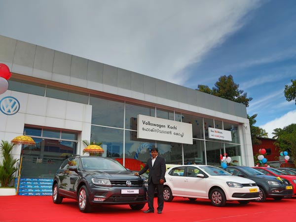 Volkswagen Onam Offers And Gifts