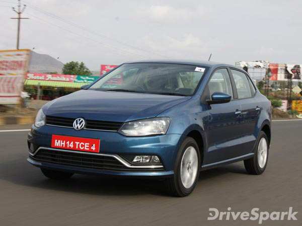 Volkswagen India Offers Service Support For Mumbai Flood Affected Cars