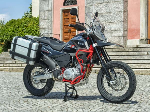 SWM Motorcycles To Enter Indian Market In October