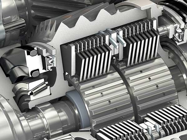 GKN To Unveil Advanced 'eTwinsterX' Electric Drive System At Frankfurt Motor Show