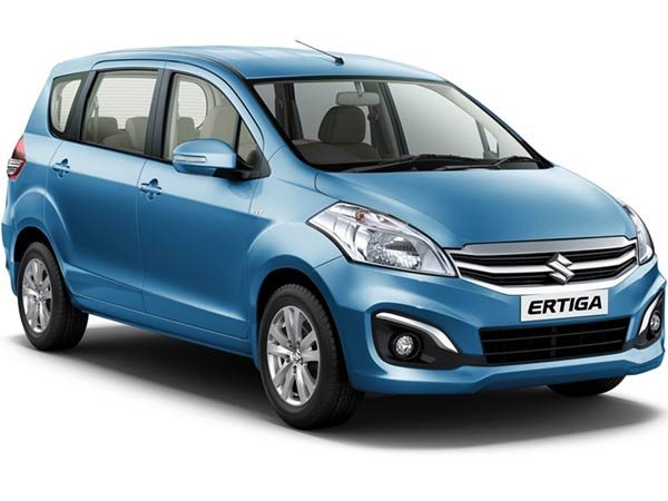 Maruti Suzuki Reveals Its Electric Car Plans