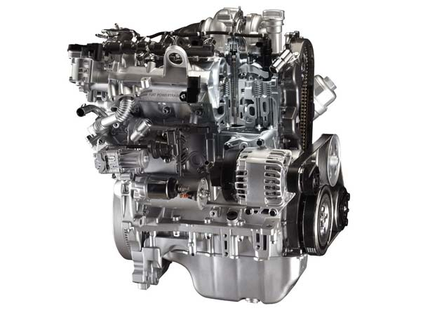 Fiat 1.3-Litre MultiJet Diesel Engine To Be Discontinued