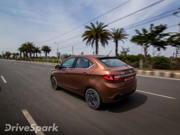 Tata Tigor XM Launched In India; Launch Price, Specifications & Images