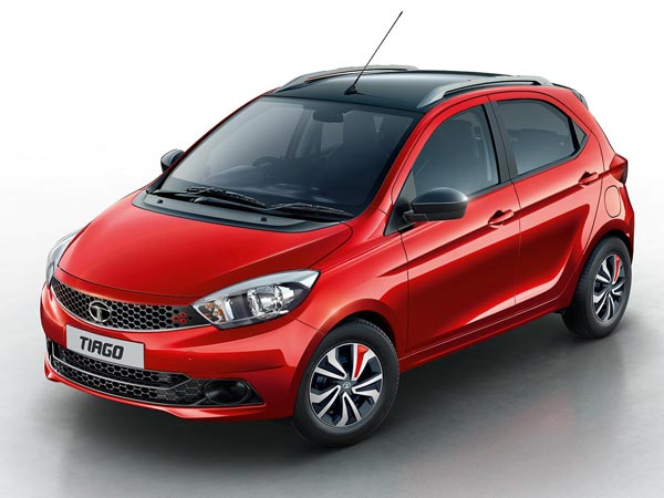 Tata Tiago Wizz Launched In India: Launch Price, Mileage, Specifications & Images
