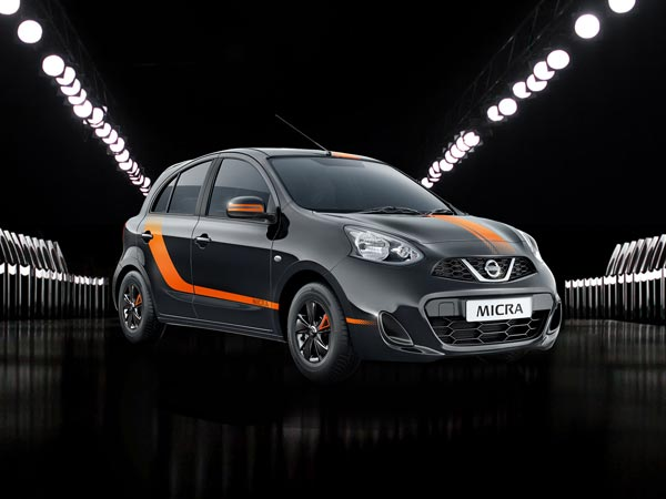 Nissan Micra Fashion Edition Launched In India Launch Price
