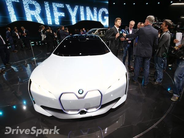 bmw ivision dynamics concept revealed at 2017 frankfurt motor show
