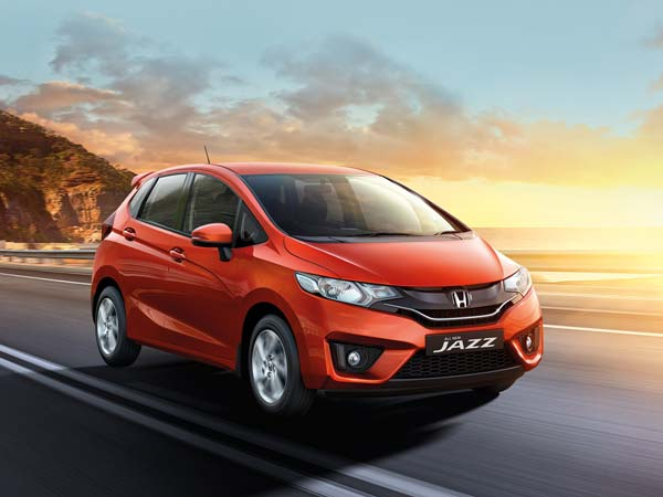 Honda Increases Prices Of City, BR-V And CR-V After GST
