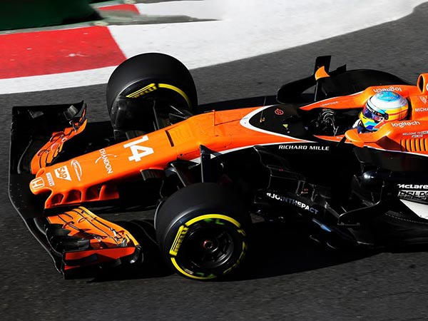 Wipro Partners With McLaren As Its Official Technology Partner