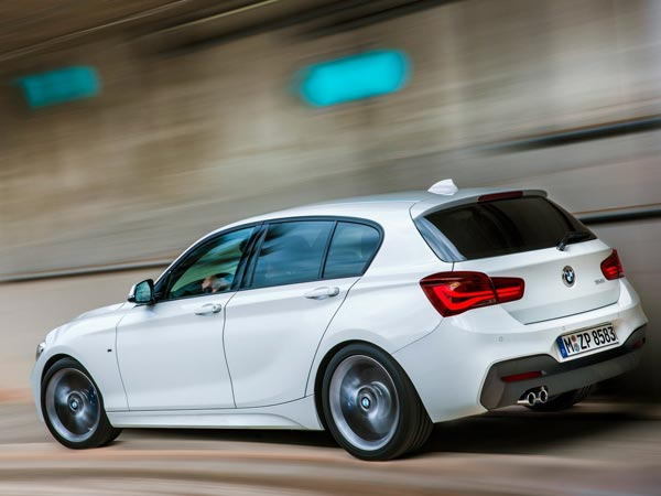 BMW 1 Series Discontinued In India; BMW X1 Is The Entry Level Model