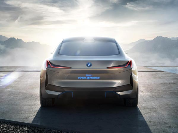 BMW To Use Flexible Platform For All Models By 2020