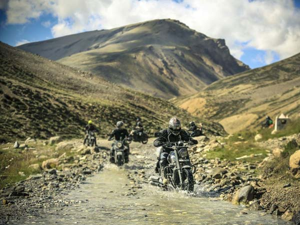 UM Motorcycles Conclude First Motorcycle Tour 'Hi-Land Quest' To Ladakh With Roar