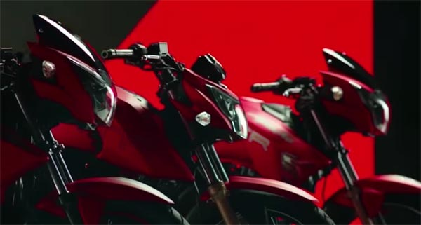 TVS Apache RTR 160 And 180 Matte Red Variant Launched In India; Prices Start At Rs 77,865