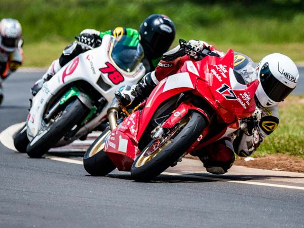 Honda Clinches Highest Victories In Round 5 Of Asia Road Racing Championship