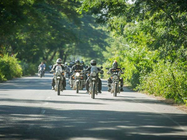 Royal Enfield Tour Of Bhutan Sixth Edition Announced