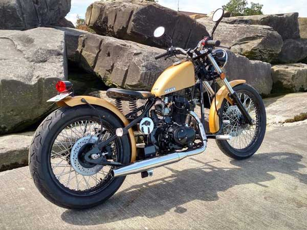 Cleveland CycleWerks India Debut Details Revealed
