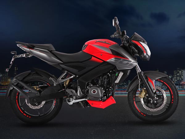 Bookings Are Now Open For Pulsar NS200 ABS Variant At Select Dealerships