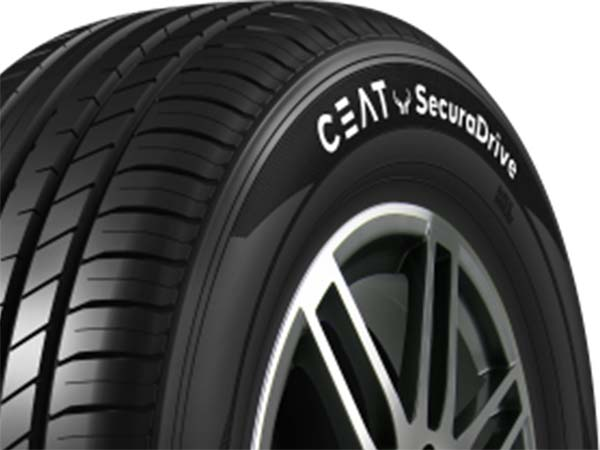 Ceat Launches Securadrive Tyres For Hyundai Verna