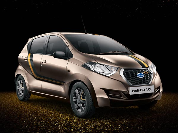 Datsun Redigo Gold 1 Litre Launched In India Launch Price Specifications Images Nmc1