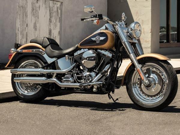 Harley Davidson Price Slashed In India