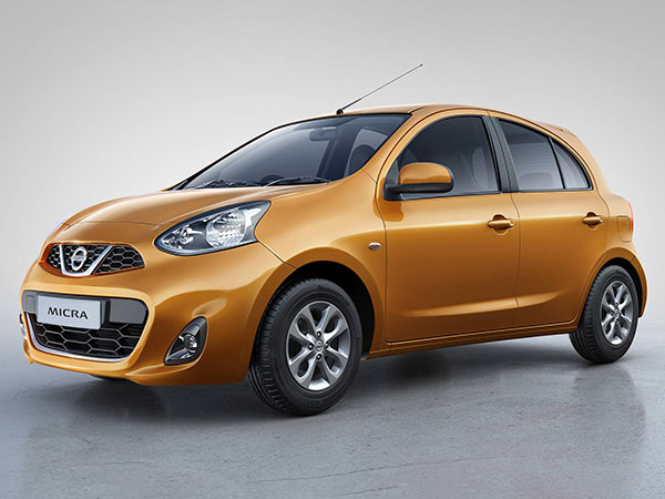 Nissan India Festive Offer Up To Rs 71000 New Car Purchase Nmc1