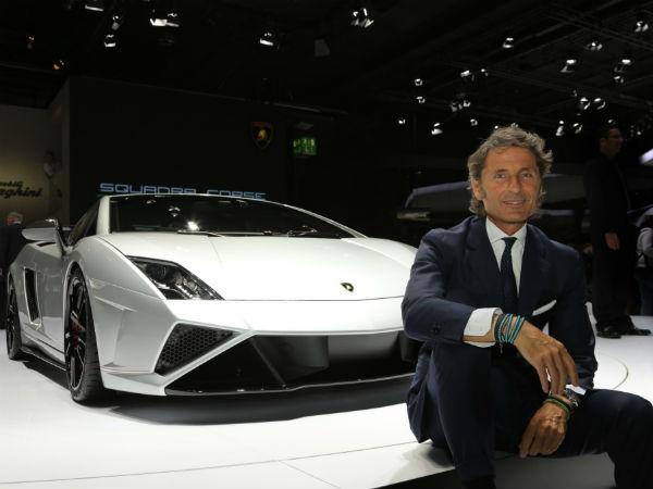 Stephan Winkelmann Leaves Audi Sport To Head Bugatti