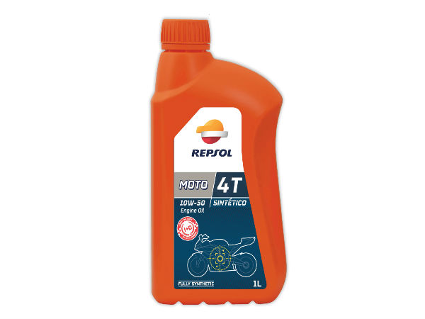 GP Petroleums Launches Repsol Motorcycle Synthetic Engine Oil In India