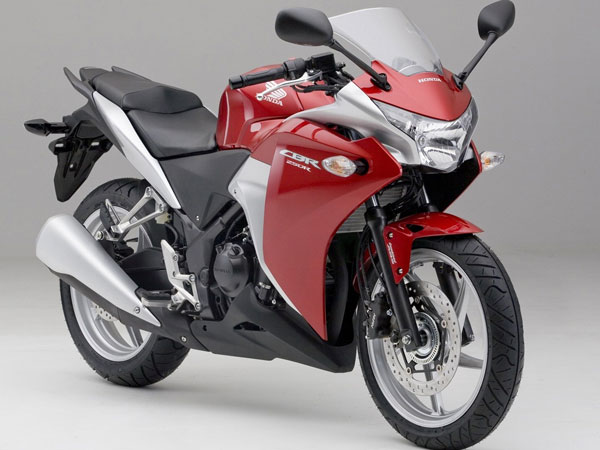 Honda To Introduce New Products Replace CBR 150R And 250R In India