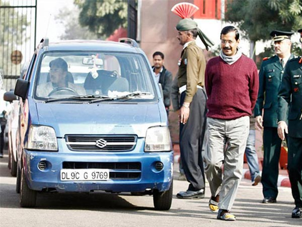 Delhi Chief Minister Arvind Kejriwal's Car Stolen; List Of Devices To Avoid Car Theft