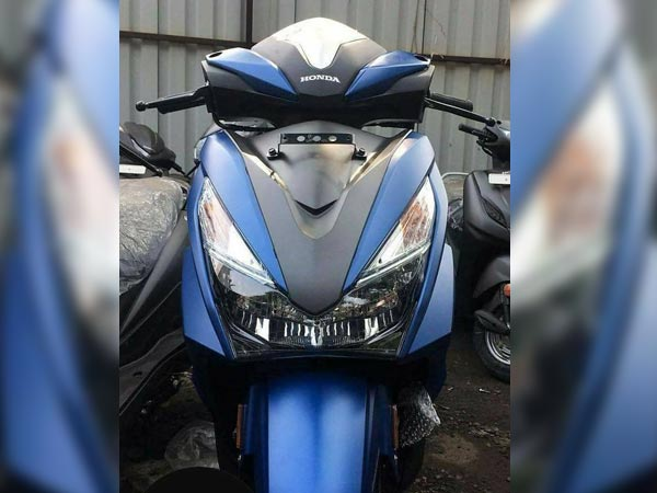 Honda Grazia scooter bookings to open on October 25