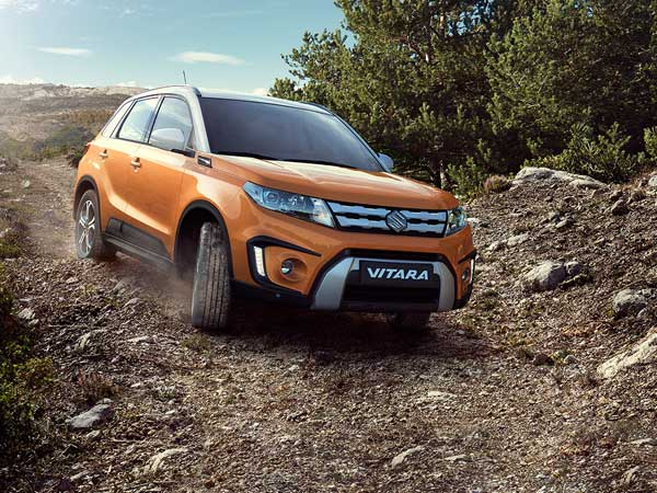 Maruti Suzuki To Launch Premium Suv By 2019 In India Drivespark News