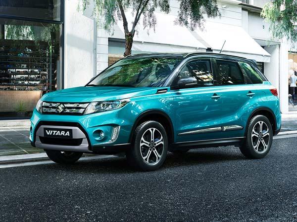 Maruti Suzuki To Launch Premium Suv By 2019 In India Drivespark News