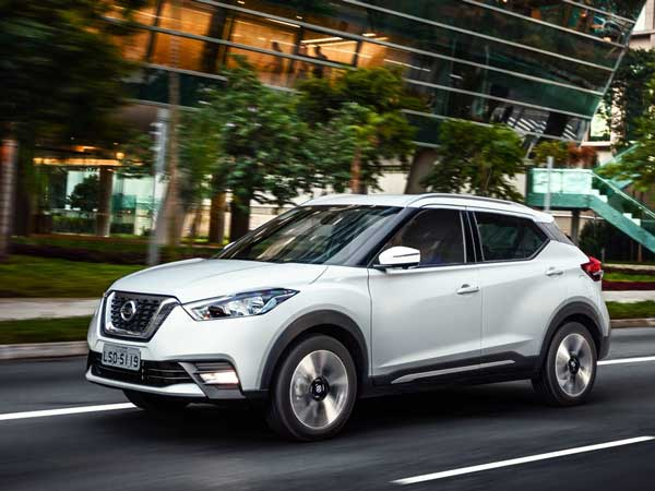 Nissan Kicks India Launch Details Revealed