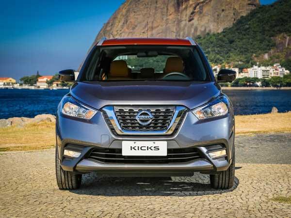 Nissan Kicks India Launch Details Revealed