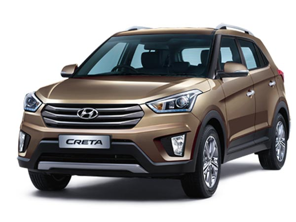 hyundai creta updated with new colour option drivespark news. Black Bedroom Furniture Sets. Home Design Ideas