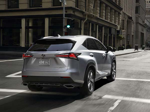 lexus nx300h india launch date revealed bookings open drivespark news. Black Bedroom Furniture Sets. Home Design Ideas