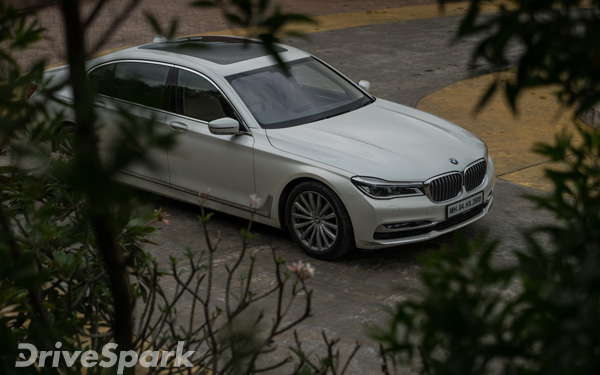 bmw 740li dpe signature review