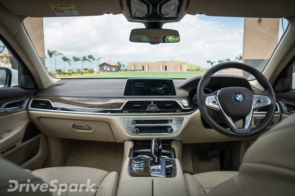 bmw 740li dpe signature interior
