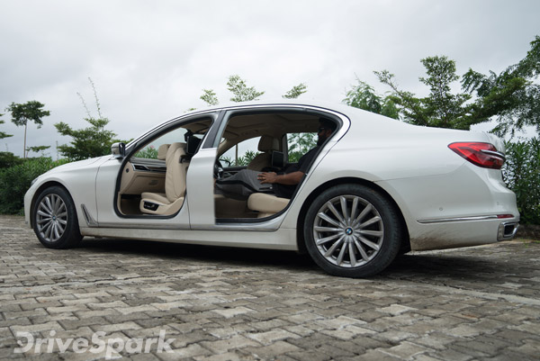 bmw 740li dpe signature