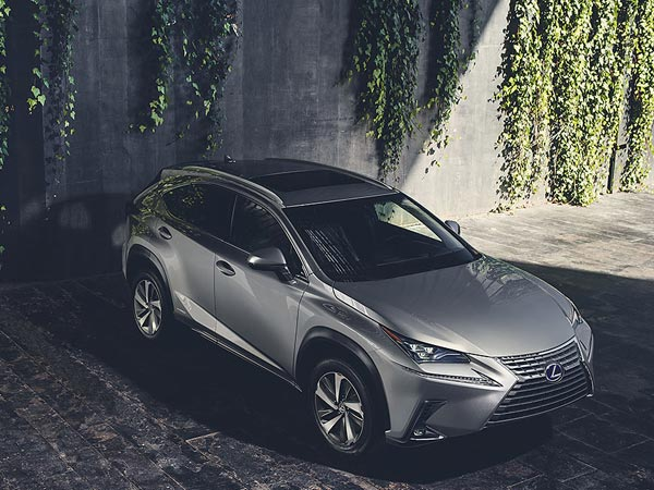 Lexus Nx300h India Launch Date Revealed