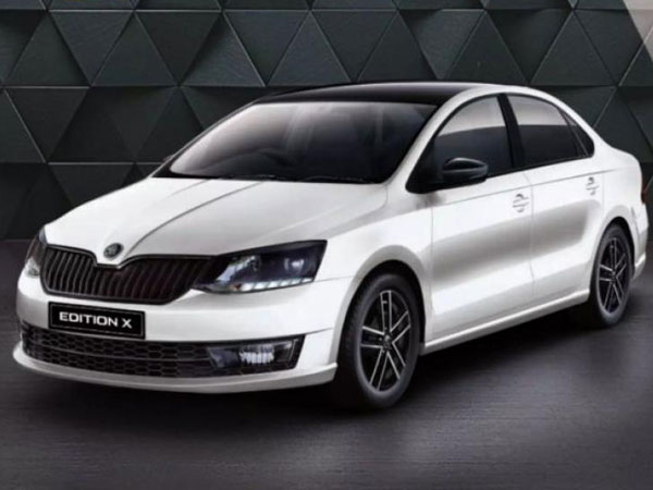 Skoda Rapid Edition X Replaces Monte Carlo Edition Drivespark News