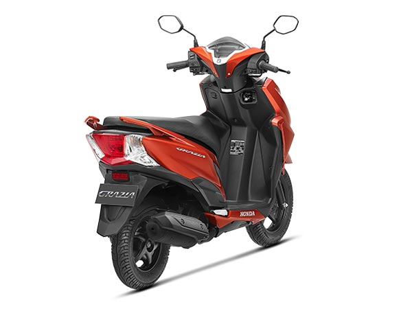 India wakes up with Honda Grazia