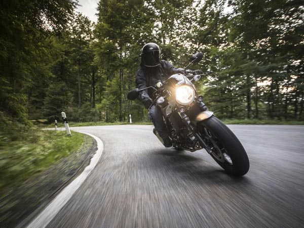 EICMA 2017: Suzuki SV650X Revealed