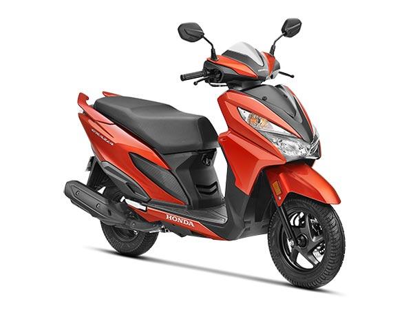 Honda Grazia Vs Honda Activa 125 Comparison On Specifications, Features,  Price