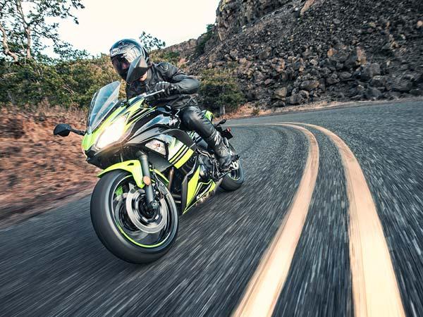 Kawasaki Ninja 650 Krt Edition Launched In India Priced At Rs 569