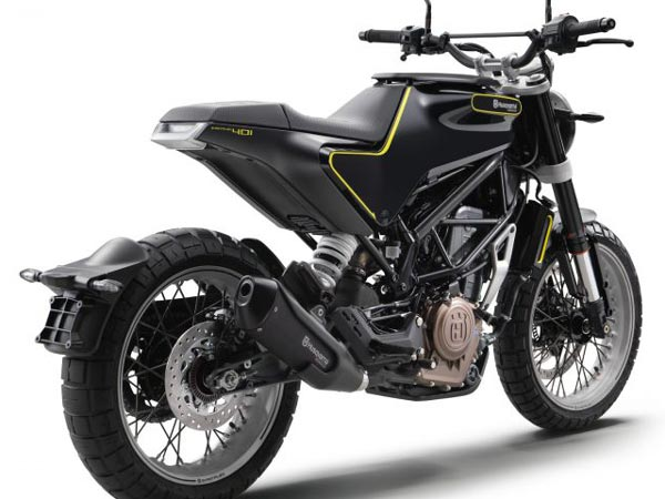 Husqvarna India Launch By 2020; Will Commence Production By End Of 2019